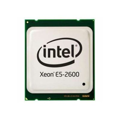 Процессор HP Intel Xeon E5-2620 2,0 ГГц 6-Core 15МБ 95W для ProLiant BL460c Gen8 series 662069-B21