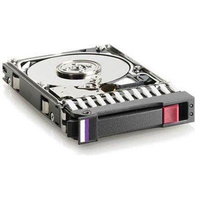 """Жесткий диск HP M6625 sas 600ГБ 6Gb 10K 2,5"""" Двухпортовый AW611A"""