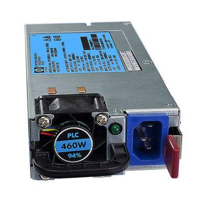 HP ���� ������� Platinum �� ����������� ������, 460W 593188-B21