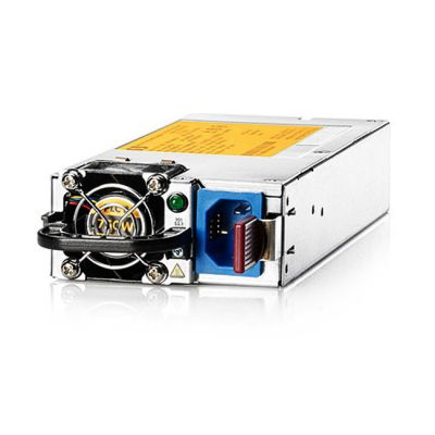 HP Блок питания 750W Common Slot Platinum Plus Hot Plug Power Supply Kit 656363-B21