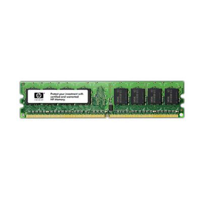 Оперативная память HP 4 гб (1x4 ГБ) Dual Rank x8 PC3L-10600 (DDR3-1333) Unbuffered CAS-9 lp 619488-B21