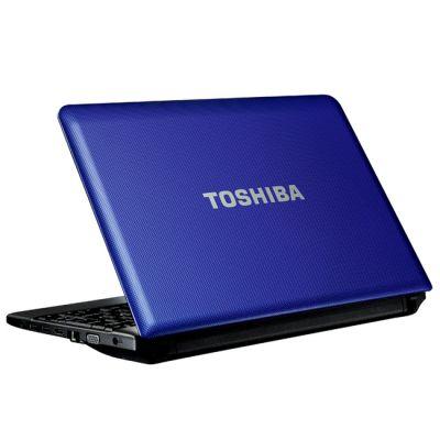 Ноутбук Toshiba NB510-A2B PLL72R-01M00XRU