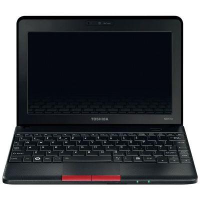 Ноутбук Toshiba NB510-C5R PLL72R-01N00XRU