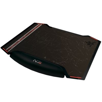 Коврик для мыши Razer Vespula Mass Effect 3 Edition