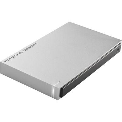 """������� ������� ���� LaCie Porsche Design Mobile Drive 1TB 2.5"""" USB 2.0 9000127"""