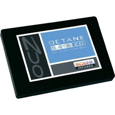 """SSD-диск OCZ SSD 2,5"""" SATA-II Octane 64GB OCT1-25SAT2-64G"""