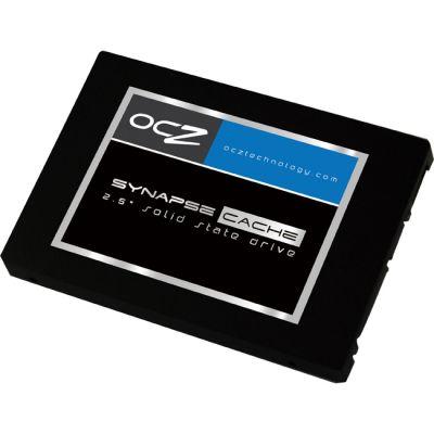 """������������� ���������� OCZ SSD 2,5"""" SATA-III Synapse 64GB SYN-25SAT3-64G"""