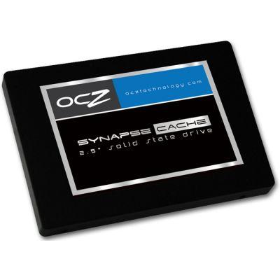 """������������� ���������� OCZ SSD 2,5"""" SATA-III Synapse 128GB SYN-25SAT3-128G"""