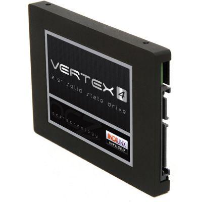 """Твердотельный накопитель OCZ SSD SATA2.5"""" 64GB VERTEX4 VTX4-25SAT3-64G"""