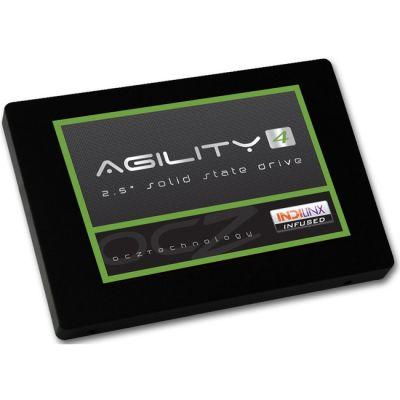 "������������� ���������� OCZ SSD SATA2.5"" 128GB AGILITY4 AGT4-25SAT3-128G"