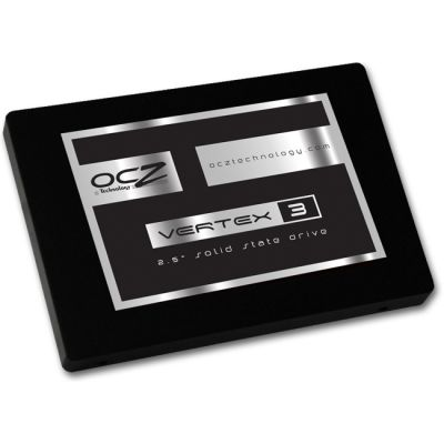 "������������� ���������� OCZ SSD SATA2.5"" 120GB VERTEX3 VTX3-25SAT3-120G"
