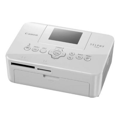 ������� Canon selphy CP-810 white 5958B002