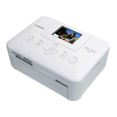 Принтер Canon selphy CP800w 4595B002