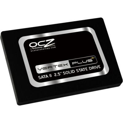 "SSD-диск OCZ SSD SATA2.5"" 240GB vertex plus OCZSSD2-1VTXPL240G"