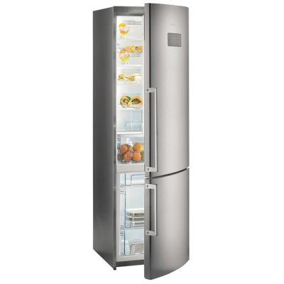 Холодильник Gorenje RK 6201 UX/2