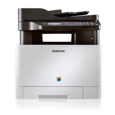 МФУ Samsung CLX-4195FN CLX-4195FN/XEV