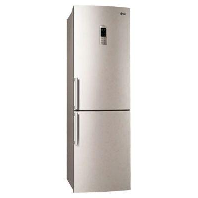 Холодильник LG GA-B439BEQA