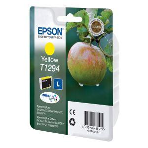 ��������� �������� Epson �������� T1294 (yellow) ��� SX420W/BX305F C13T12944011