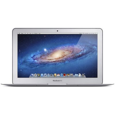 Ноутбук Apple MacBook Air 11 Z0NB000MP