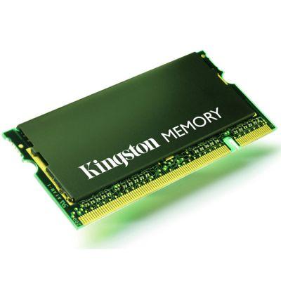����������� ������ Kingston sodimm 2GB 1333MHz DDR3 Non-ECC CL9 sodimm sr X8 KVR1333D3S8S9/2G