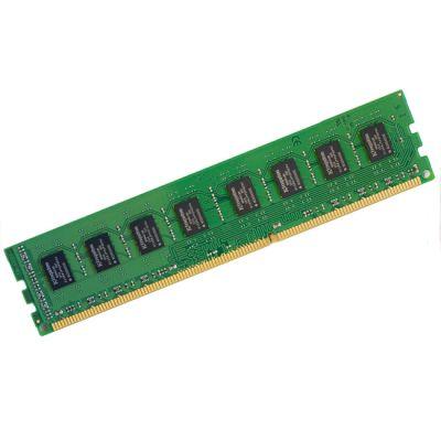 Оперативная память Kingston dimm 2GB 1333MHz DDR3 Non-ECC CL9 KVR1333D3N9/2G-SP