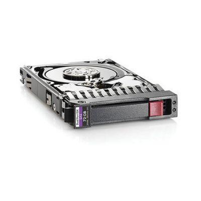 "������� ���� HP 450GB sc 6G 15K lff 3,5"" sas dp HotPlug En 652615-B21"