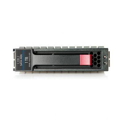 "Жесткий диск HP 2TB 3.5""(LFF) SATA 7.2k 6G nhp mdl HDD 659339-B21"