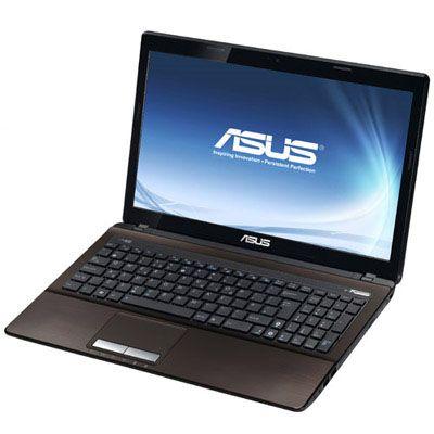 Ноутбук ASUS K53SK 90N7RL444W2D14RD43AY
