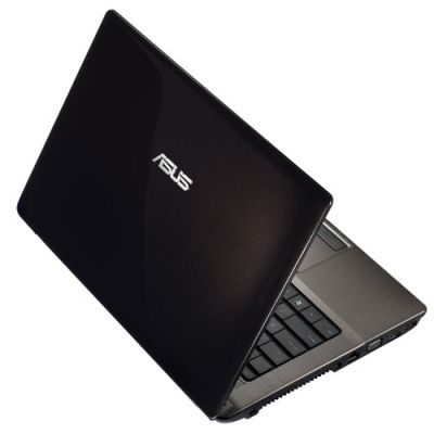 Ноутбук ASUS X44H 90N7SU158W1212RD13AU