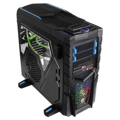 Корпус Thermaltake Chaser MK-I lcs VN30031W2N Black