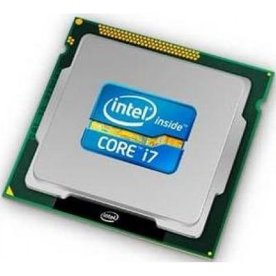 Процессор Intel Socket 1155 Core i7-2700K (3.50GHz/8Mb) tray SR0DG