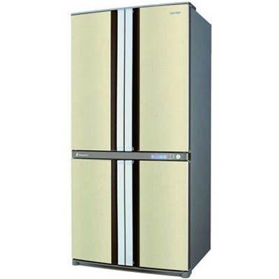 Холодильник Sharp SJ-F95PEBE