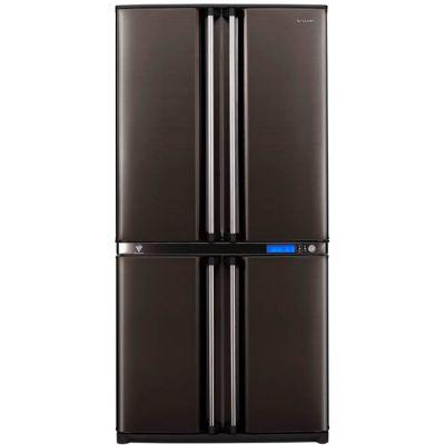 Холодильник Sharp SJ-F96SPBK