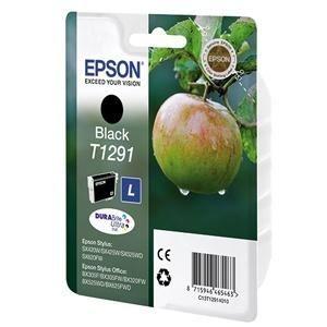 Картридж Epson T1291 Back/Черный (C13T12914011)
