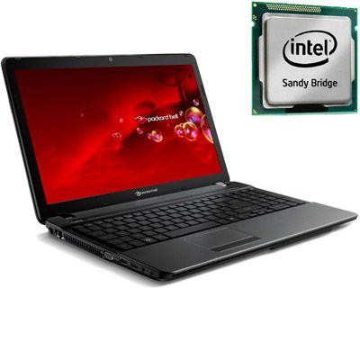 Ноутбук Packard Bell EasyNote TS11-HR-580RU NX.BYJER.001