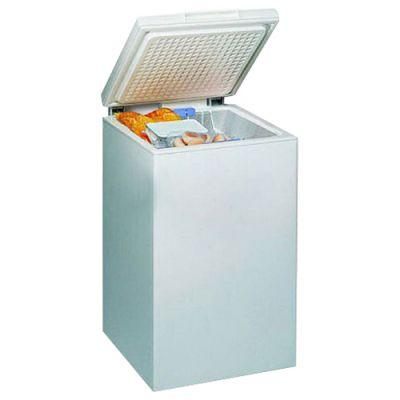 Холодильник Whirlpool AFG 610 M-B