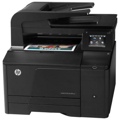 ��� HP LaserJet Pro 200 Color mfp M276n CF144A