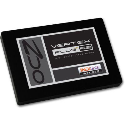 """������������� ���������� OCZ SSD 2,5"""" SATA-II Vertex Plus R2 120GB VTXPLR2-25SAT2-120G"""