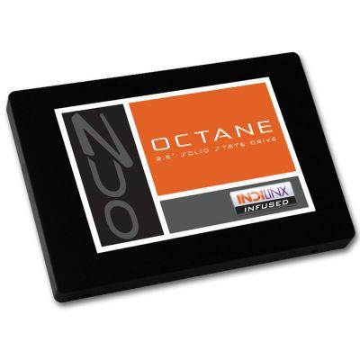 """SSD-диск OCZ SSD 2.5"""" SATA-II Octane 512Gb OCT1-25SAT3-512G"""