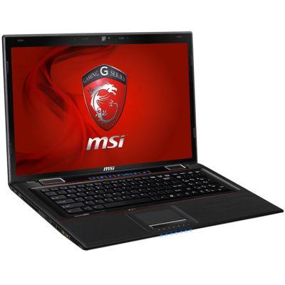 Ноутбук MSI GE70 0ND-063