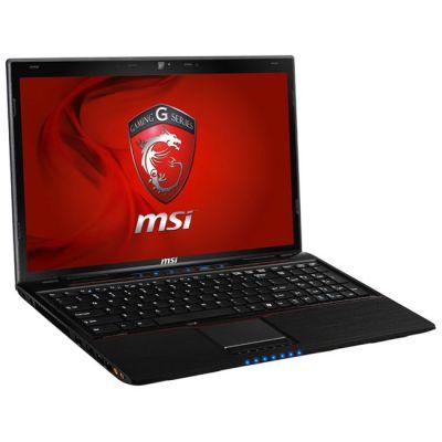 Ноутбук MSI GE60 0ND-219X