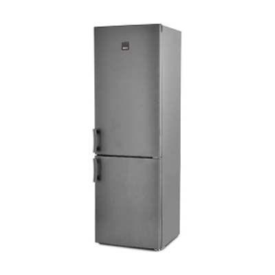 Холодильник Zanussi ZRB 35100 SA