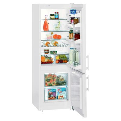 Холодильник Liebherr CUP 2721