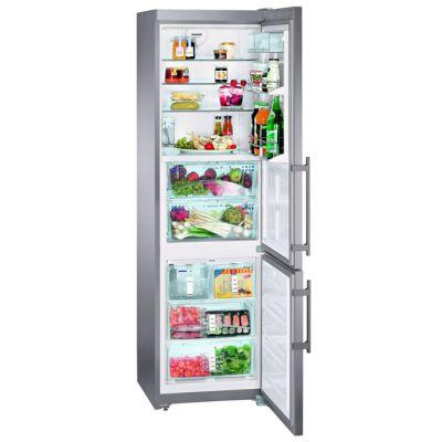 Холодильник Liebherr CBNes 3976