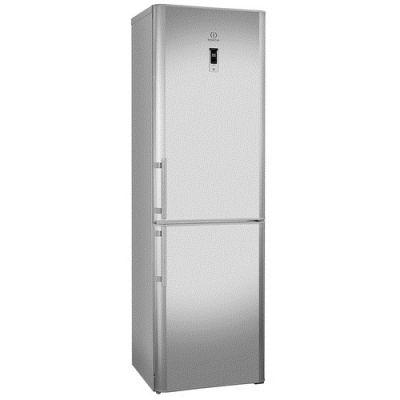 Холодильник Indesit BIA 20 NF Y H