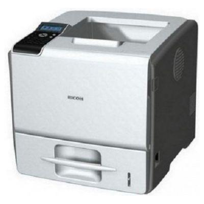 Принтер Ricoh Aficio sp 5200DN 406723