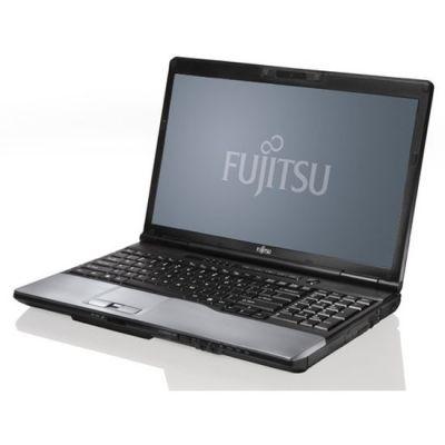 Ноутбук Fujitsu LifeBook E752 LKN:E7520M0003RU