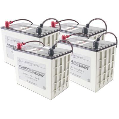 Аккумулятор APC Battery replacement kit for UXBP24L, UXBP24, UXBP48 RBC13
