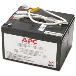 Аккумулятор APC Battery replacement kit for BR1200LCDI, BR1500LCDI APCRBC109