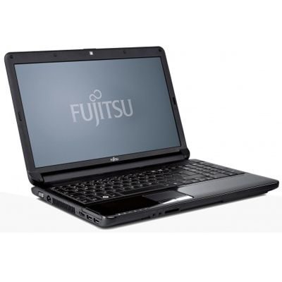 Ноутбук Fujitsu LifeBook AH531 VFY:AH531MRNC1RU